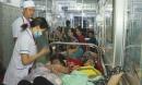 Hơn 200 người nhập viện sau khi ăn tiệc cưới