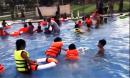 Bé trai 6 tuổi tử vong khi đi tắm ở bể bơi tư nhân