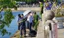 Huế: Bất lực chứng kiến người đàn ông chìm xuống sông Hương rồi tử vong