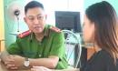 Giải cứu một phụ nữ nghi bị lừa bán sang Trung Quốc