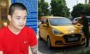 Tạm giam tài xế lái ôtô hất văng CSGT lên nắp capô