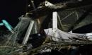 Xử lý như nào vụ sập giàn giáo cây xăng ở Hải Phòng?