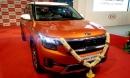 Phát sốt chiếc ô tô SUV Kia giá 360 triệu