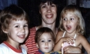 Cái chết thảm khốc của ba mẹ con và bản án đầy căm phẫn: Hiện trường khủng khiếp