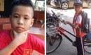 Bé trai 11 tuổi mất tích bí ẩn sau khi đi đổ rác