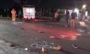 Nam Định: Người đàn ông tử vong sau va chạm với ô tô bán tải