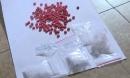 Triệt phá boongke ma túy với 2 lớp cửa sắt kiên cố ở Từ Sơn