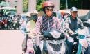 Dự báo thời tiết 18/8, Hà Nội mưa dông, miền Trung nắng gắt