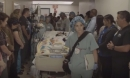 Bé 10 tuổi hiến tạng cứu 6 người, cả bệnh viện xếp hàng tiễn biệt