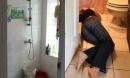 Cặp vợ chồng cùng chết trong nhà tắm chỉ vì hành động sai lầm của người chồng khi cứu vợ