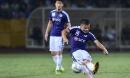 CLB Hà Nội lập thành tích chưa từng có tại AFC Cup