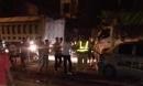 Bắt giữ 3 đối tượng vi phạm giao thông, tấn công cảnh sát tại Chương Mỹ