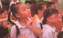 Hà Nội công bố 7 khoản nhà trường không được thu của học sinh
