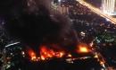 Bóng đèn Rạng Đông mất 70 tỷ vốn hóa ngay sau vụ cháy