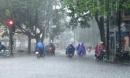 Dự báo thời tiết 1/9, miền Bắc mưa to, nguy cơ ngập lụt nhiều nơi