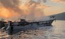 Thảm kịch cháy tàu lặn biển ở California: Đã có 25 người thiệt mạng