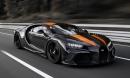 Siêu xe Bugatti lần đầu đạt tốc độ 490 km/h, phá vỡ mọi kỷ lục