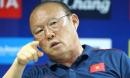 HLV Park: 'Chúng ta chơi được Thái Lan, không có gì phải ngại'