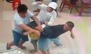 Hỗn chiến trong bệnh viện vì khoản nợ 4 triệu đồng