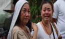 Người Sài Gòn bật khóc, nhìn tài sản bị lửa thiêu rụi
