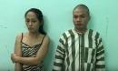 Thanh niên sinh năm 2000 cùng người tình 36 tuổi trộm hàng loạt xe máy ở TP.HCM