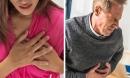 9 triệu chứng tưởng như đáng sợ nhưng lại vô hại đối với cơ thể