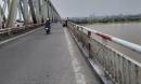 Sự thật vụ nam thanh niên mất tích sau khi nhảy xuống sông Hồng cứu nạn nhân tự tử trên cầu Long Biên