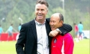 HLV Guus Hiddink gửi lời khuyên tới Văn Hậu, ví với huyền thoại Hàn Quốc khi sang Hà Lan