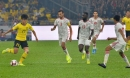 Ngôi sao trị giá 4 triệu euro lập cú đúp, UAE thắng ngược Malaysia