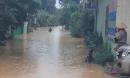 6 người chết, 1 người mất tích do mưa lũ ở miền Bắc