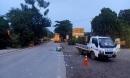 Vụ người phụ nữ mang bầu bị xe tải cán tử vong: Nạn nhân mới làm đám cưới với chồng được 2 ngày