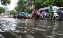 Dự báo thời tiết 11/9, Hà Nội mưa to, có nguy cơ ngập lụt