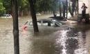 Hậu quả đau lòng sau trận mưa lụt tại Thái Nguyên