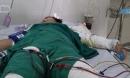 Người vợ đang mang thai bị chồng đổ xăng đốt đã tử vong