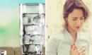 Thực hư việc uống nước lạnh sau ăn có thể gây ung thư hay không?