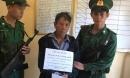 Bắt đối tượng vận chuyển 7 bánh heroin, 56.000 viên ma túy qua biên giới