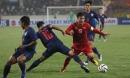 Vé tuyển Việt Nam đấu Thái Lan, Malaysia: Cao nhất là 500 nghìn