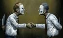 Người giả tạo luôn có 2 biểu hiện sau, cần nắm rõ để không kết giao với người xấu