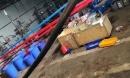 Khởi tố vụ án đường dây sản xuất ma tuý khủng ở Kon Tum, Bình Định