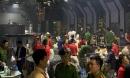 Phong toả đường rút ở bar 386, phơi bày cảnh sa đoạ