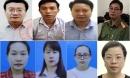 Gian lận điểm Hòa Bình: Đã có bao nhiêu người bị bắt, khởi tố?