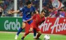 4 điểm của Thái Lan và áp lực với tuyển Việt Nam