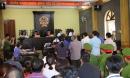 Hoãn phiên xử gian lận điểm thi ở Sơn La vì vắng nhiều nhân chứng