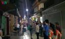 Căn nhà 4 tầng ở TP. Hồ Chí Minh bốc cháy, cả khu dân cư náo loạn