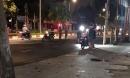 Kinh hoàng vụ nổ súng hỗn chiến ở Vũng Tàu, 3 người bị thương