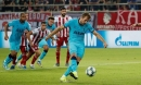 Tottenham đánh rơi chiến thắng dù dẫn trước 2 bàn