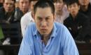 Hung thủ chém chết người trong quán cà phê lĩnh 18 năm tù