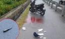 Vụ một phụ nữ bị đâm tử vong trên cầu Bãi Cháy: Đã bắt được nghi phạm