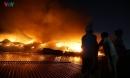 Trước khi cháy, Công ty Rạng Đông từng vi phạm điều kiện an toàn PCCC