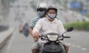 Xác định nguyên nhân khiến TP.HCM và cả Nam Bộ mù đặc, ô nhiễm nặng